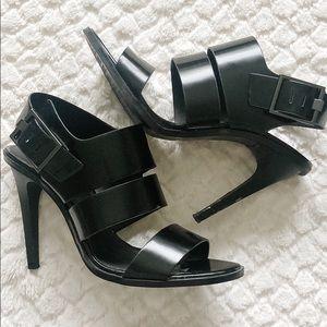Zara Strap Heel
